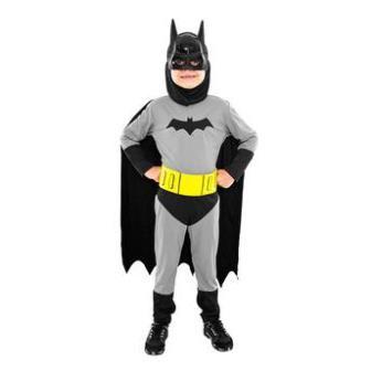 Fantasia Longa Batman