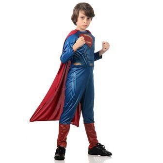 Fantasia Super Homem - M