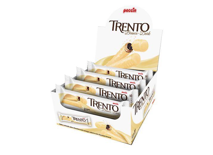 Trento Chocolate Branco