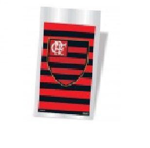 Sacola Surpresa Flamengo c/ 8 unid.