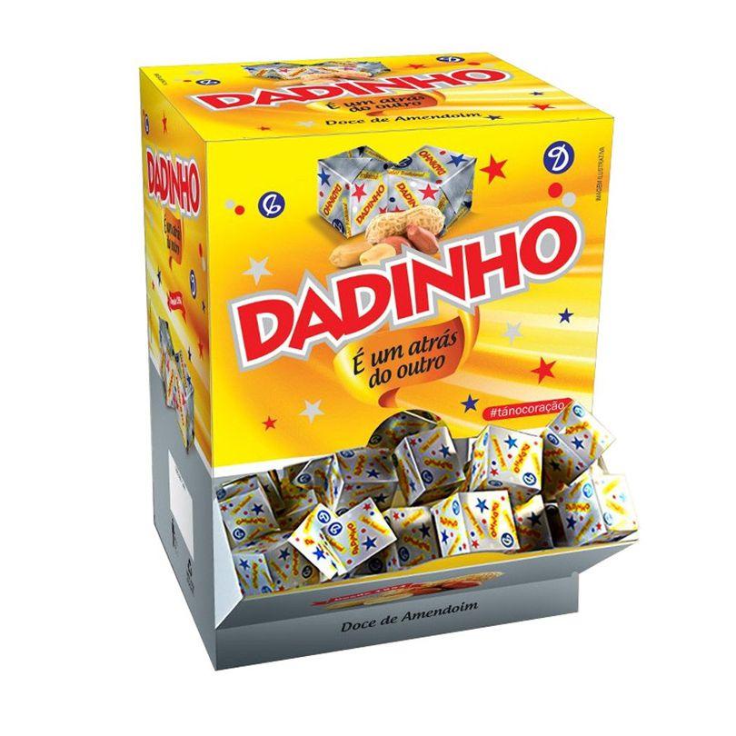 Bala Dadinho - 700g