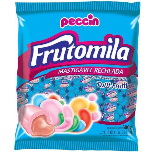 Bala Frutomila Sortida