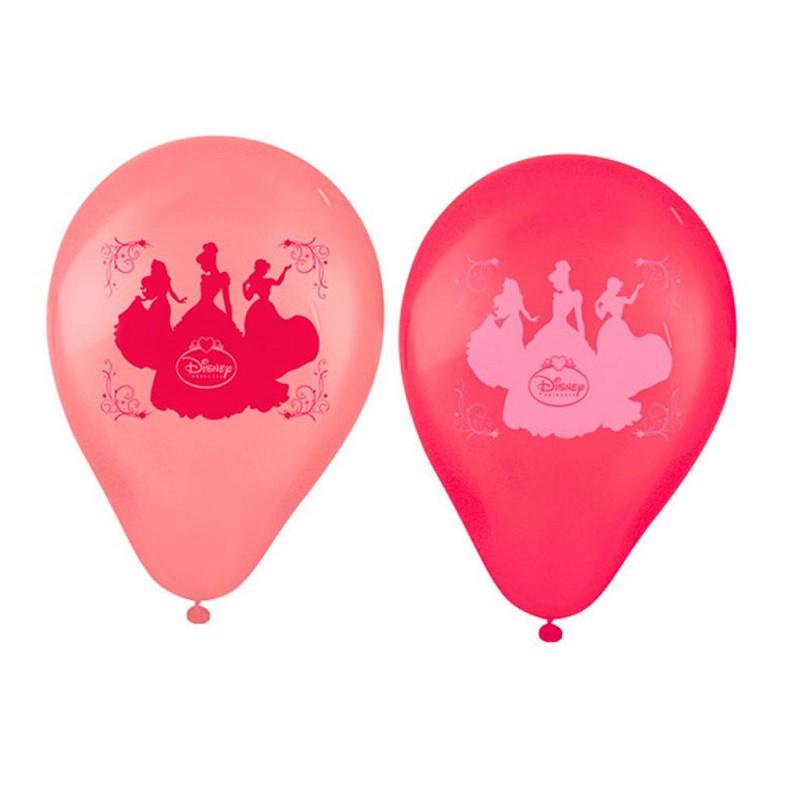 Balão Princesas - 25 unidades