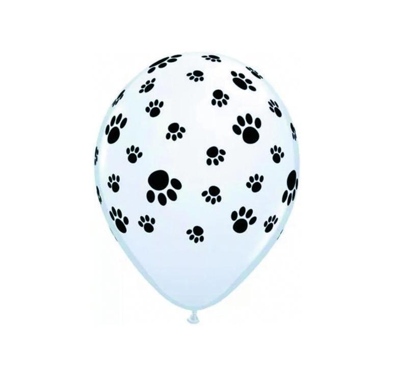 Balão Temático Patinha