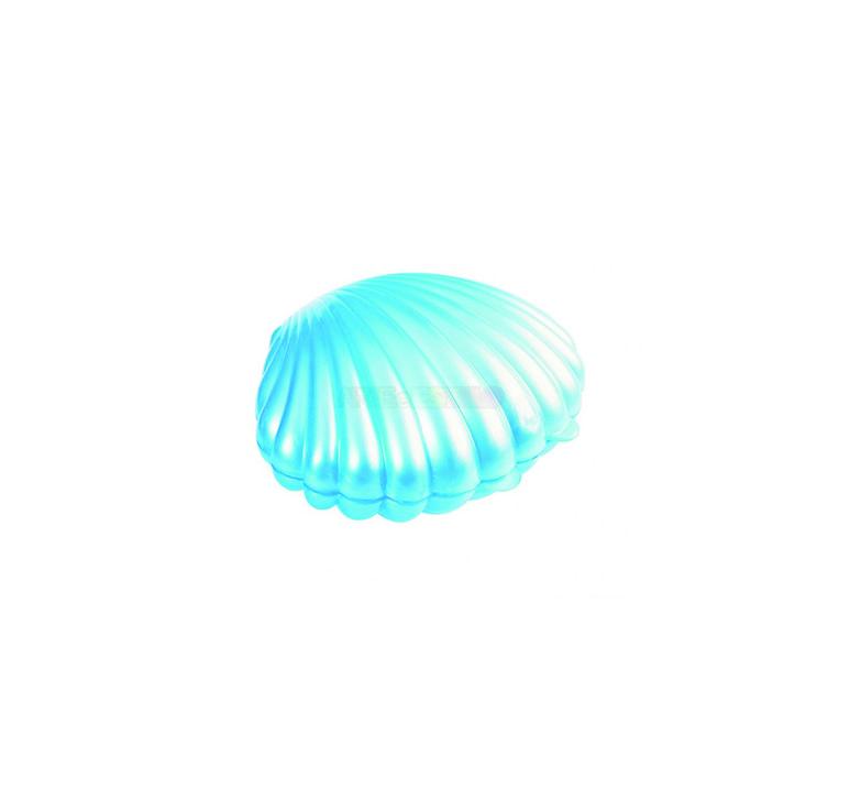 Caixa Concha Azul