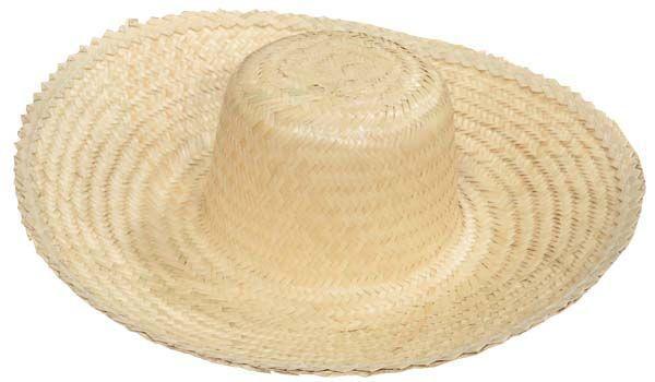 Chapéu de Palha Gigantinho f3c832c78c