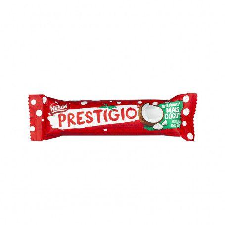 Chocolate Prestígio Nestlé