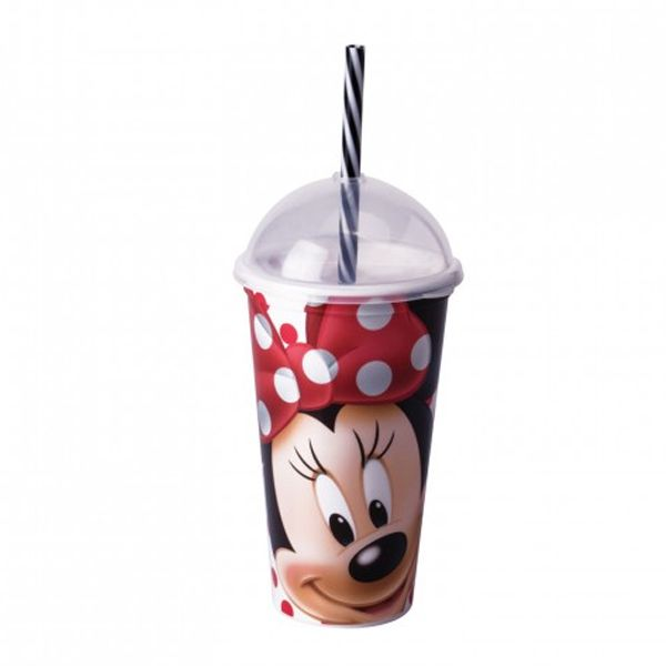 Copo Shake Minnie 500ml