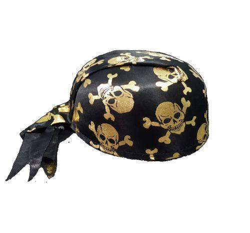 Coquinho Bandana de Pirata