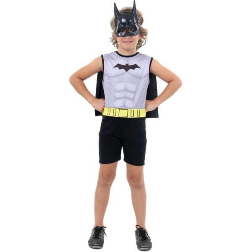 Fantasia Batman Regata