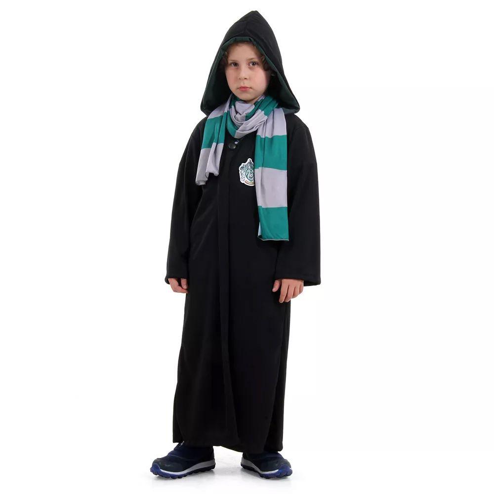 Fantasia Infantil Draco Malfoy