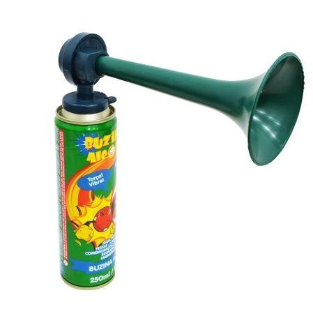 Buzina a Gás em spray - 215ml