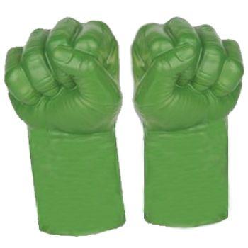 Luva do Hulk