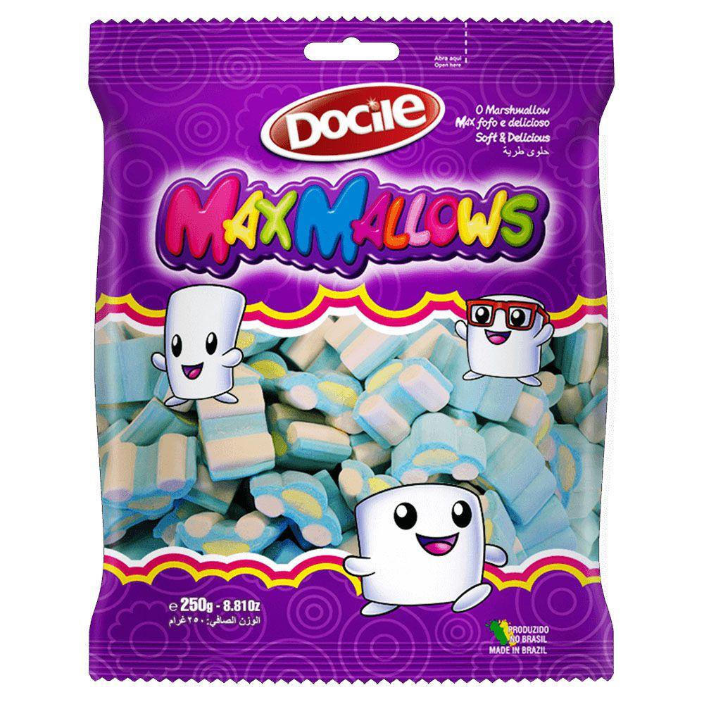 Marshmallow Maxmallows Carro