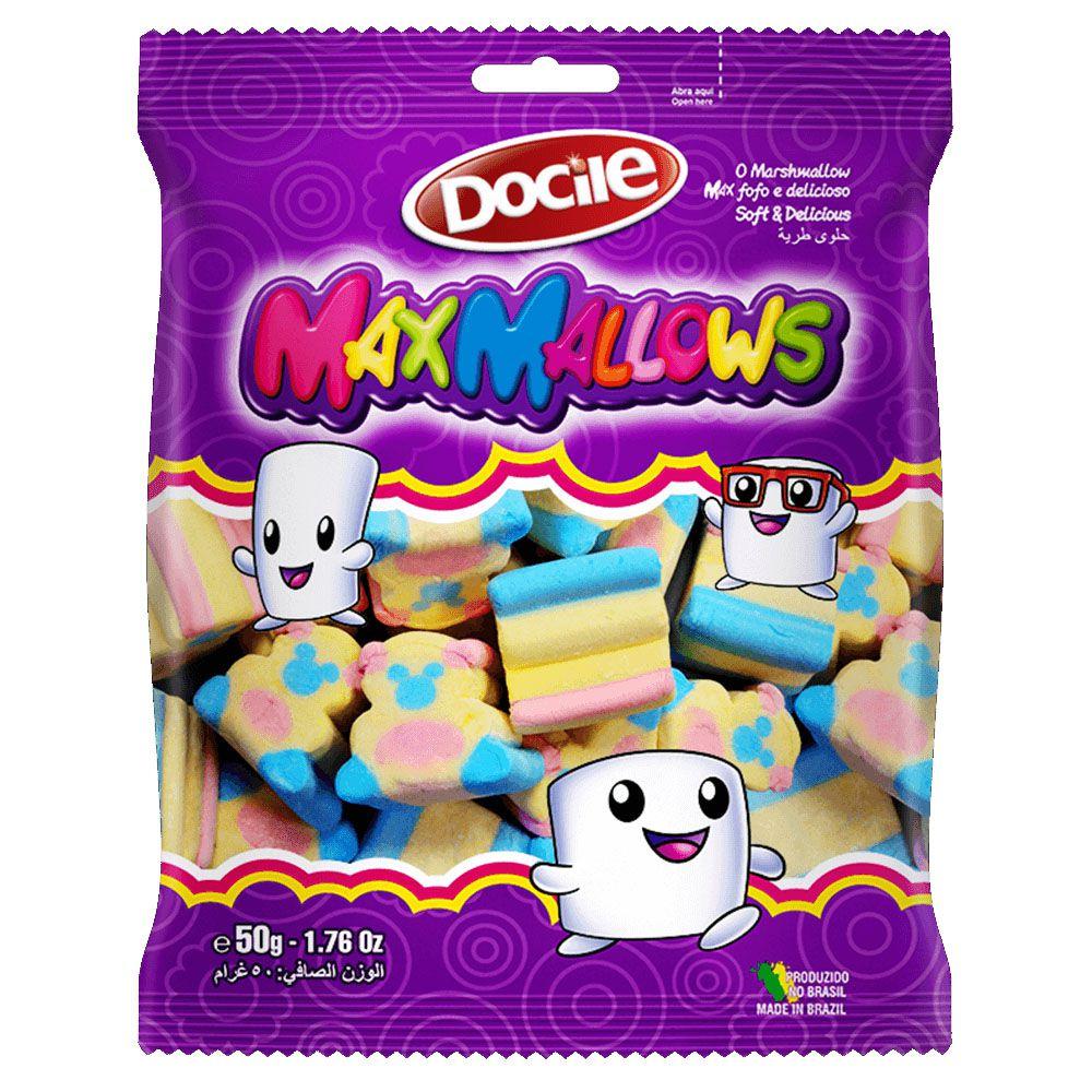 Marshmallow Maxmallows Ursinho