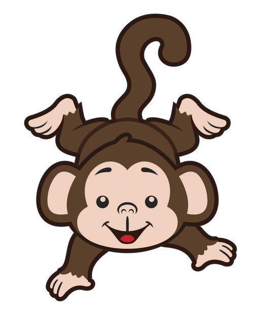 Mini Painel Macaco