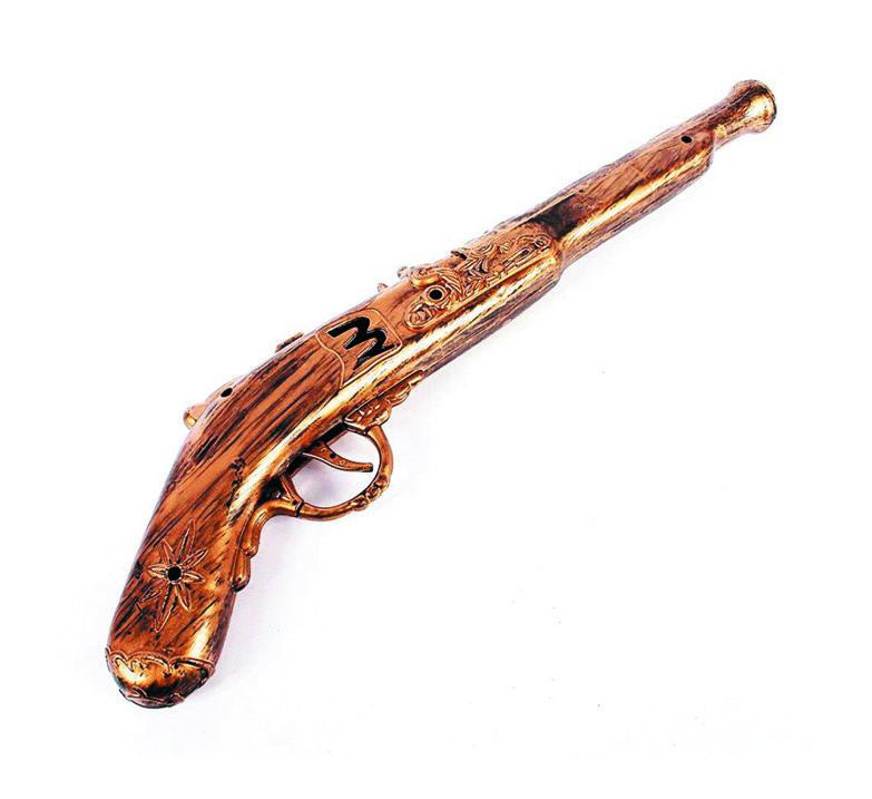 Pistola Pirata