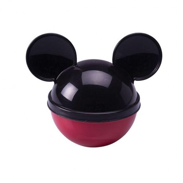 Pote Mickey - Porta Mix Orelha Mickey