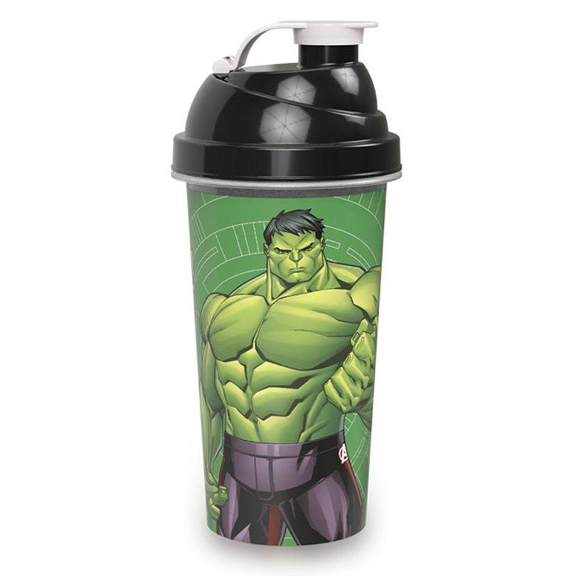 Shakeira Hulk