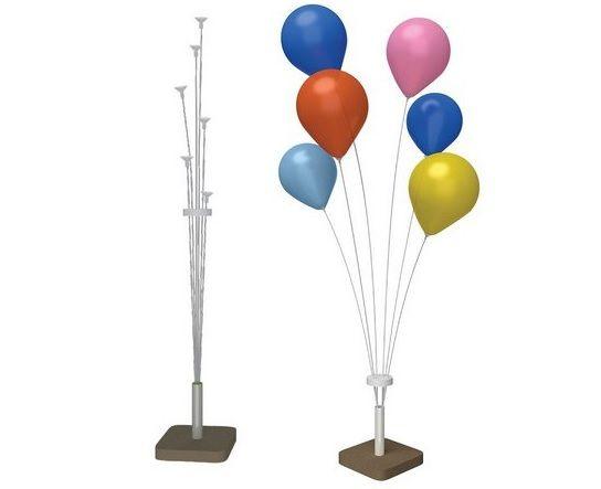 Suporte Para Balões - Mesa
