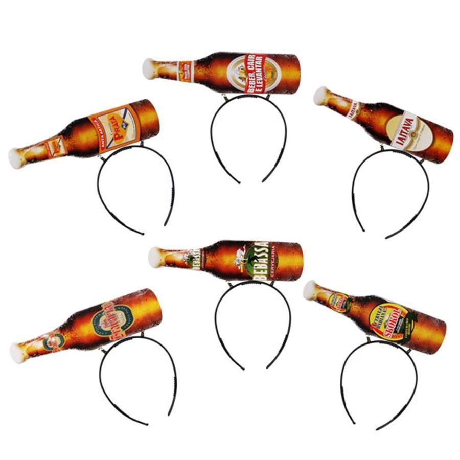 Tiara Cerveja 6 unid.