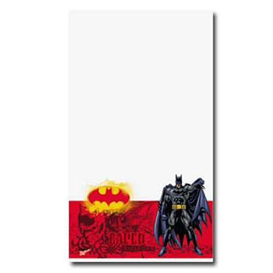 Toalha de Mesa do Batman
