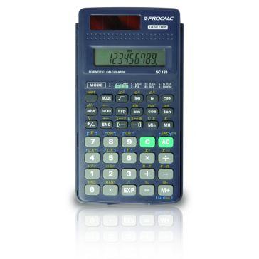 Calculadora Cientifica 139 funções - SC133