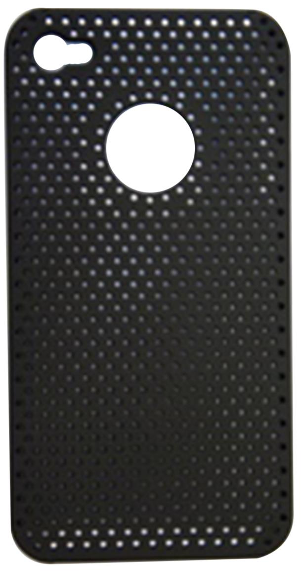 PACK Compre 7 Capas Pague 3 - Capa iphone 4 / 4S Preto
