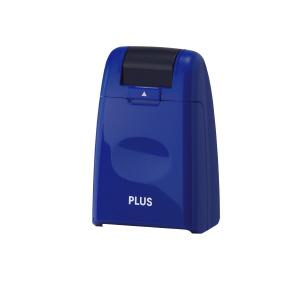 Carimbo de Segurança Roller / Azul + Brinde