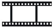 Carimbo Decorativo / Deco Roller - Film