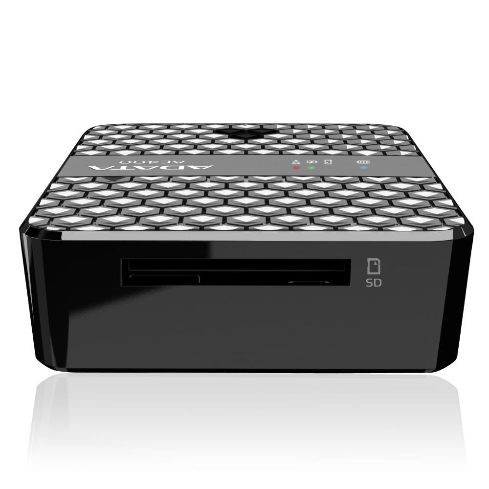 Carregador Portátil Universal  - AE400-CB - Router Wifi, Bateria e Leitor