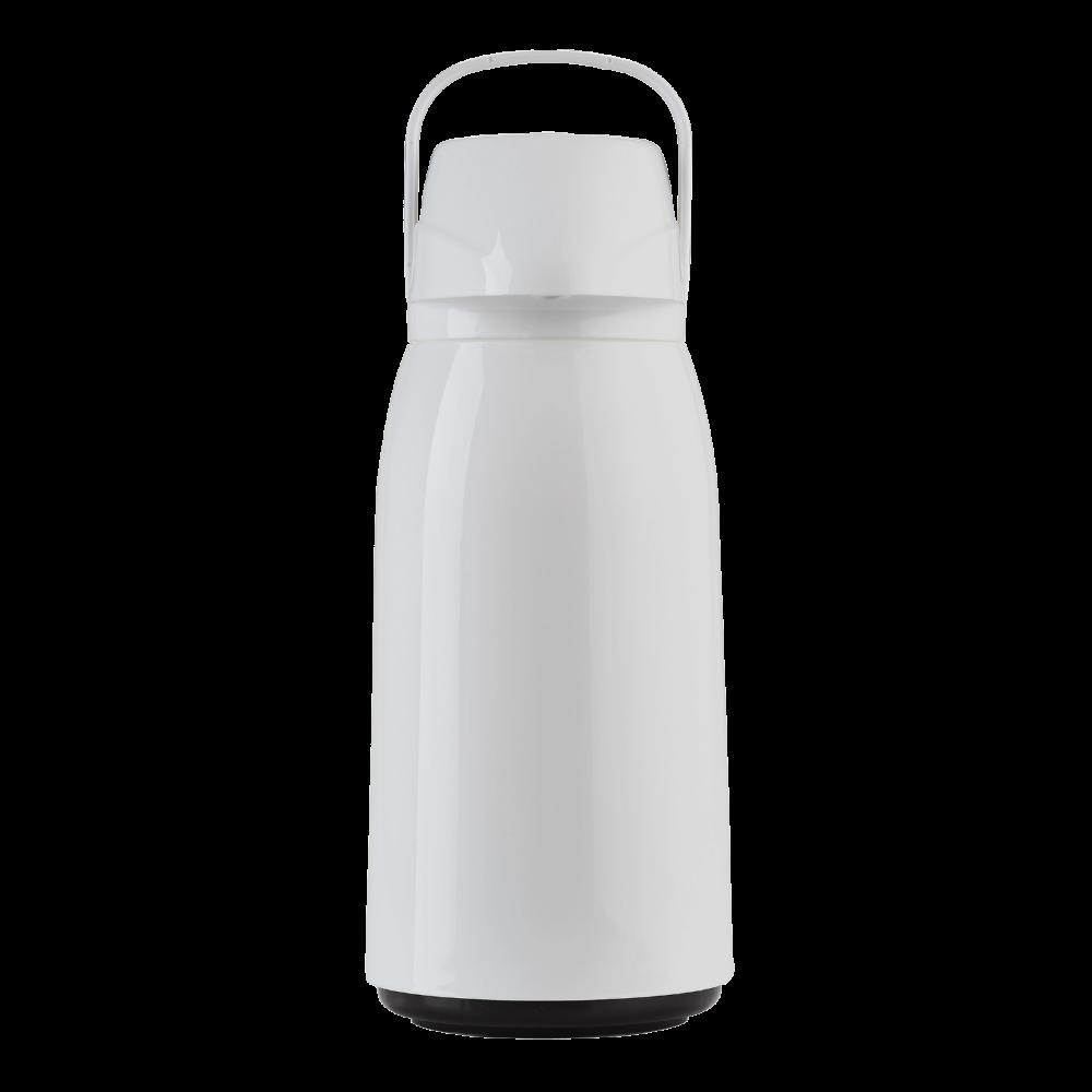 Garrafa Térmica Airpot PP 1,8 Litros  Branca Invicta