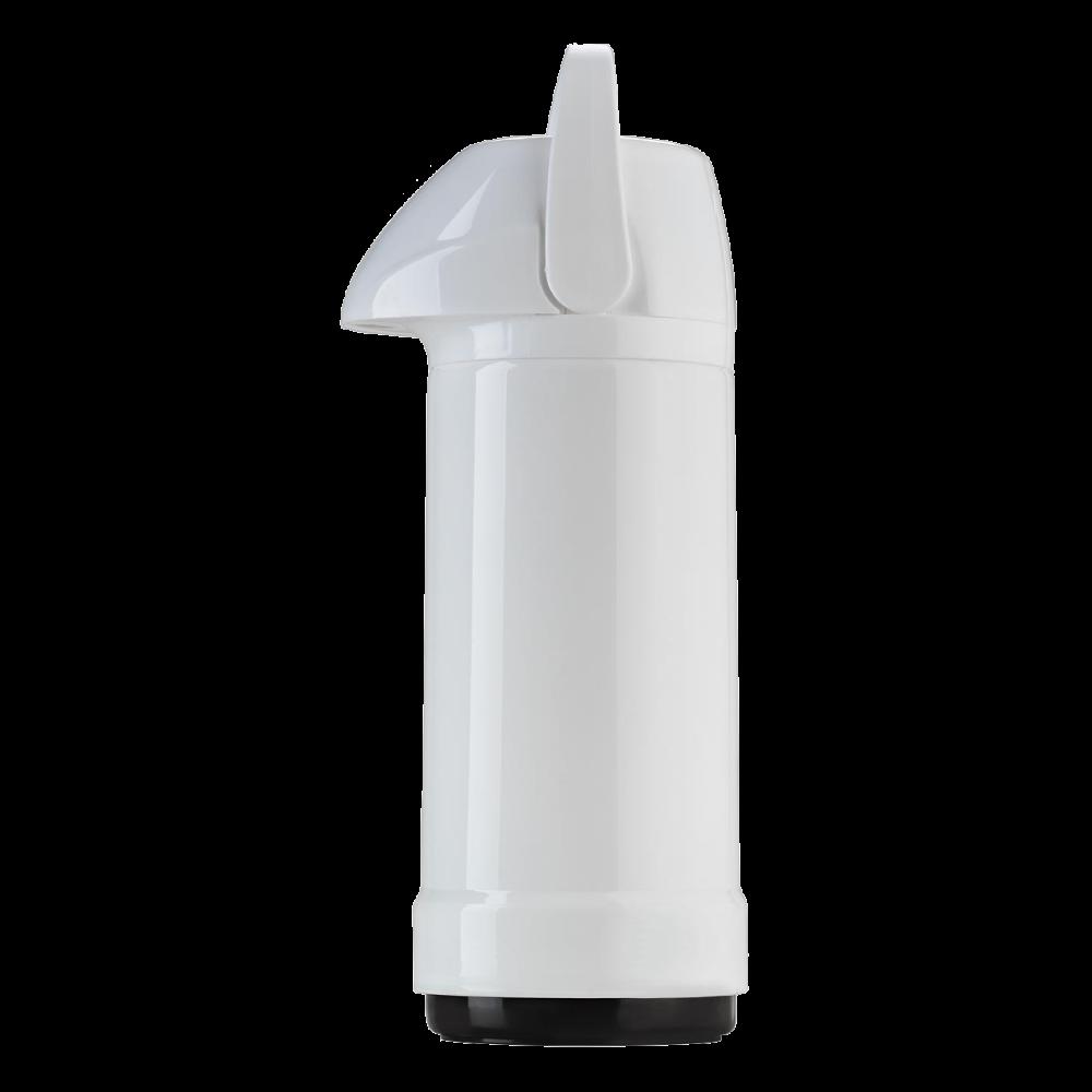 Garrafa Térmica GLT PS 1 Litro Branca Invicta