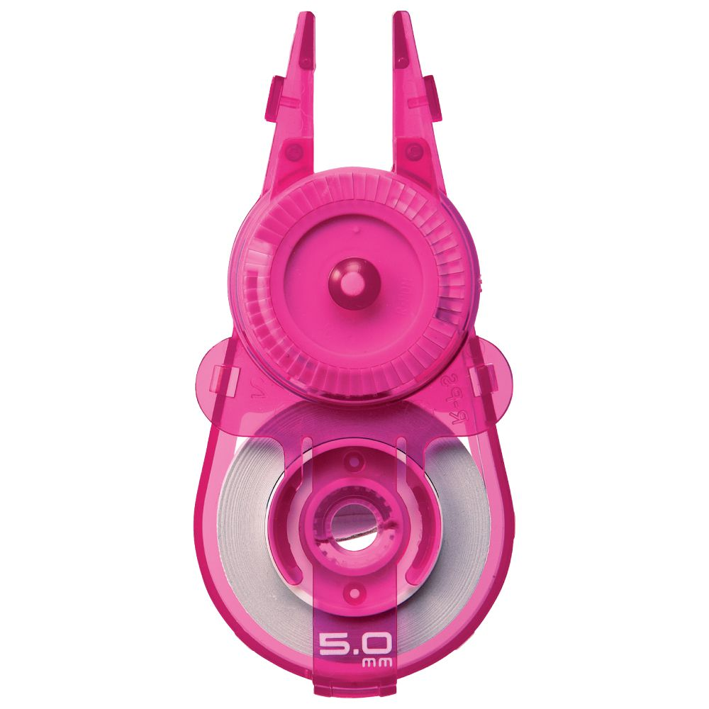 Kit 1+ 1 Fita Corretiva Whiper Slide  Pink