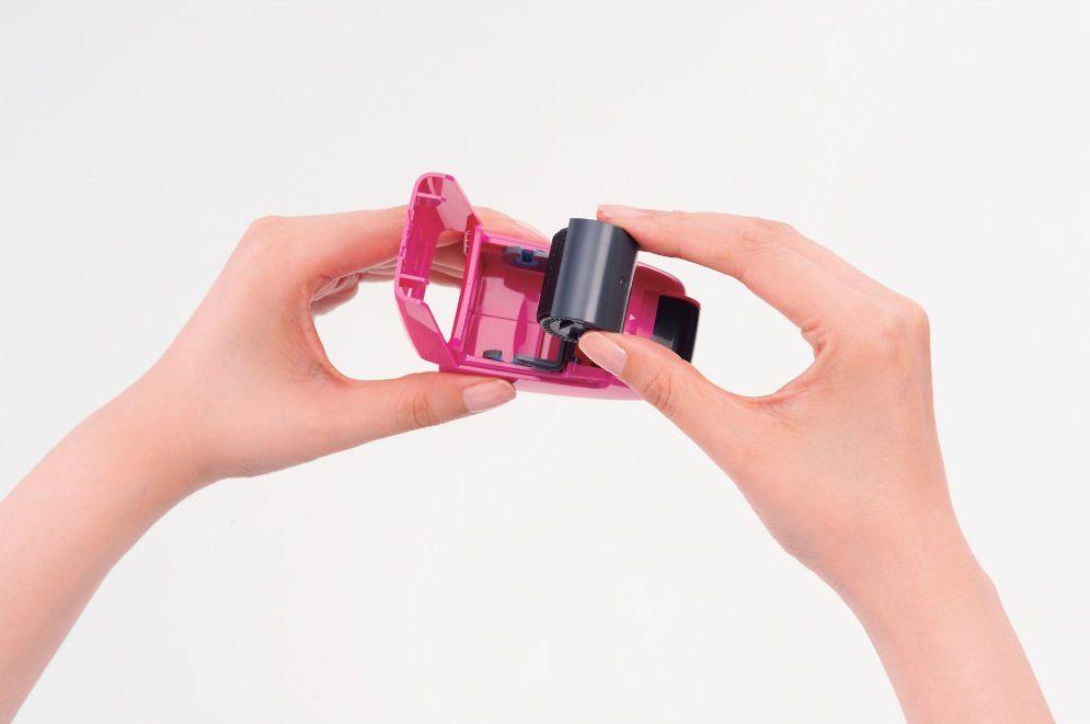 Kit Deco Roller 8 Refis + Aplicador KESPON de seguranca