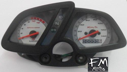Painel COMPL STX 200 / Motard 200