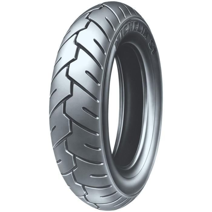 Pneu Michelin 3.50/3.50 R10 Polegadas