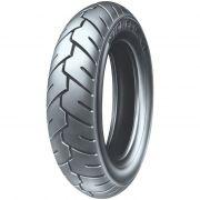 Pneu DIANTEIRO/TRAS Burgman Michelin S1 3.50-10 51J TL/TT(ANTIGO)