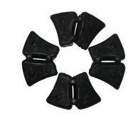 Bucha Coroa NEXT 250 Dafra (KIT com 4)