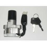 Chave Contato Riva 150 Dafra (condor)