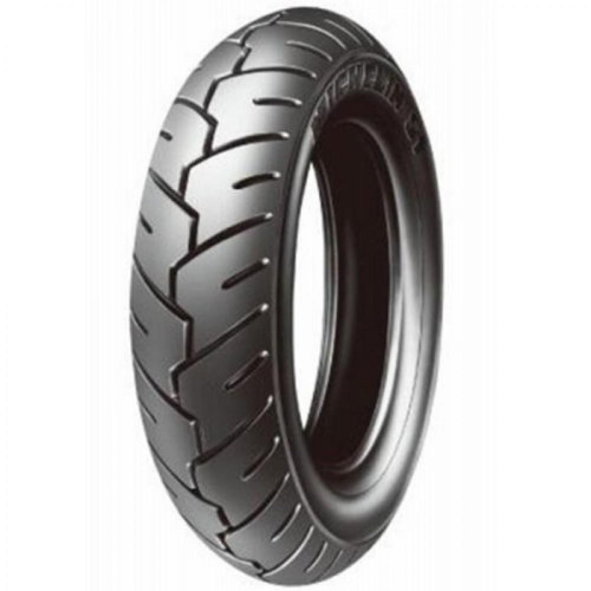 Pneu Michelin 100/90 R10 Polegadas