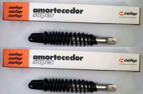 Amortecedor CB 400 / CB 450 (cofap CFCR22533M) PAR