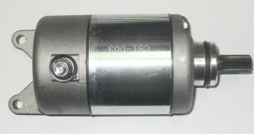 Motor Partida Fazer 250 / Lander 250 / Tenere 250 ATÉ 2010 (solidez)