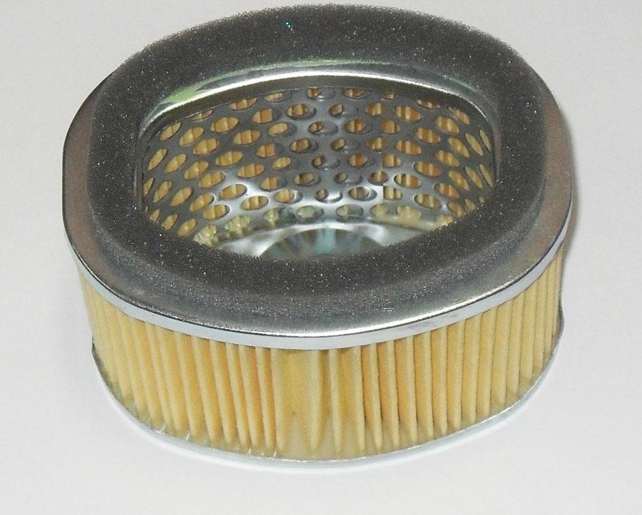 Filtro AR Burgman 125 2011 em Diante