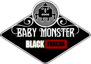 Baby Monster - Body Bebe
