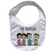 Babador  Rock Baby  - Beatles Snoop - White