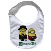 Babador  Rock Baby  - Breaking Bad - White