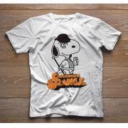Camiseta de Filme Infantil - Laranja Mecânica - White