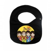 Babador  Rock Baby  - Beatles Sgt. Pepper's - Black