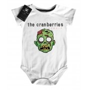 Body Bebe  Rock Cranberries - White